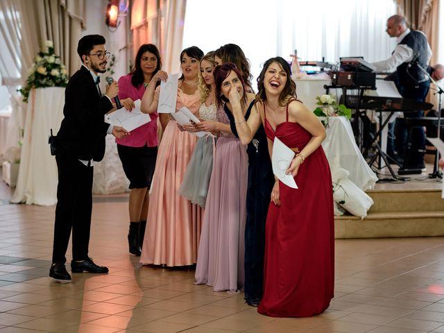 Il matrimonio di Serena e Paolo a Latina, Latina 26