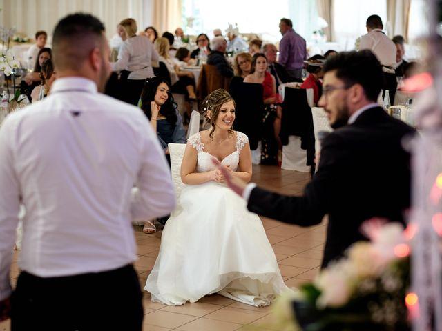 Il matrimonio di Serena e Paolo a Latina, Latina 27