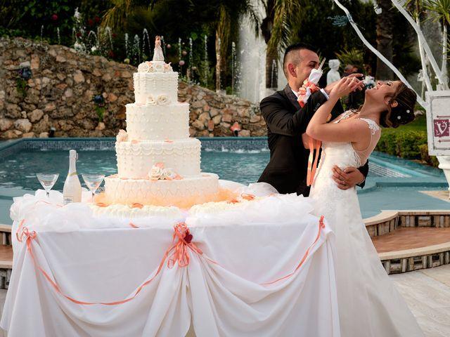 Il matrimonio di Serena e Paolo a Latina, Latina 30