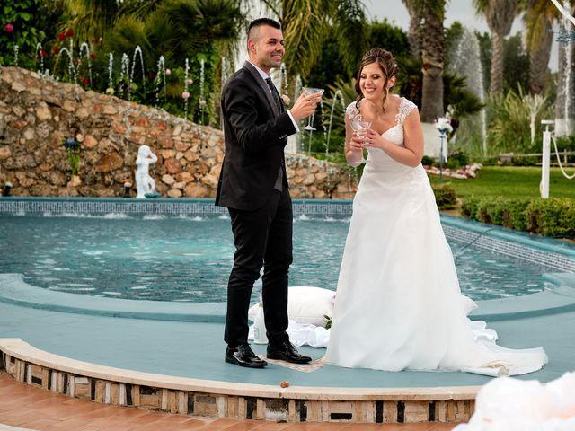 Il matrimonio di Serena e Paolo a Latina, Latina 31