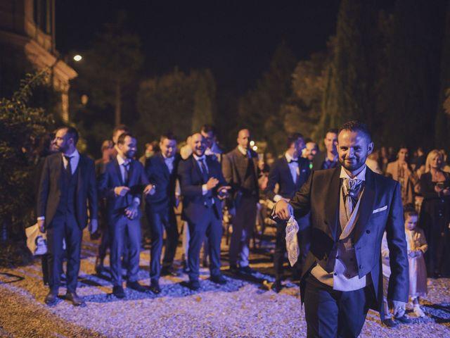 Il matrimonio di Marco e Cristina a Borgo San Lorenzo, Firenze 52