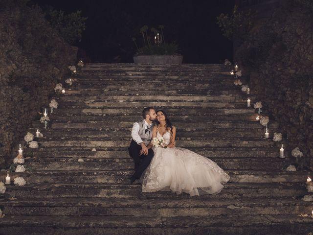 Il matrimonio di Marco e Cristina a Borgo San Lorenzo, Firenze 54