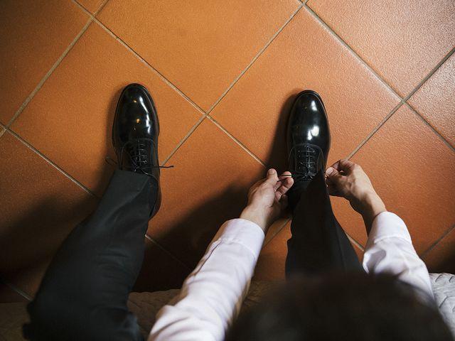Il matrimonio di Mattia e Laura a Torbole Casaglia, Brescia 3
