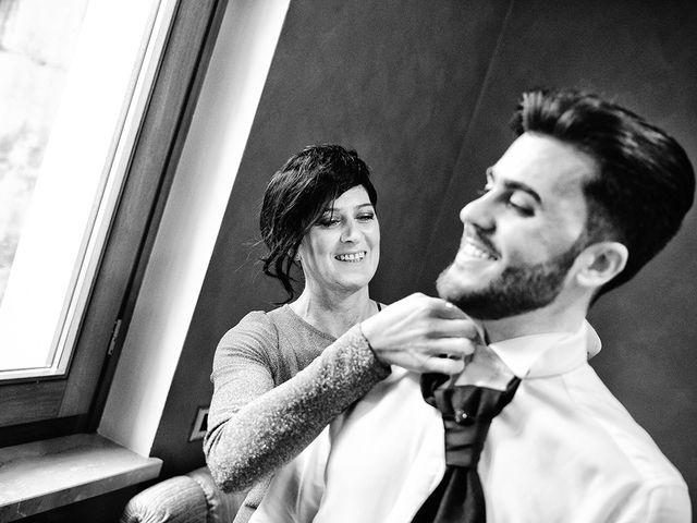 Il matrimonio di Mattia e Laura a Torbole Casaglia, Brescia 5