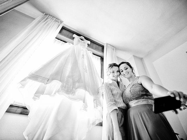 Il matrimonio di Mattia e Laura a Torbole Casaglia, Brescia 1