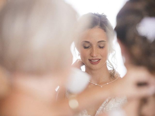 Il matrimonio di Mattia e Laura a Torbole Casaglia, Brescia 13