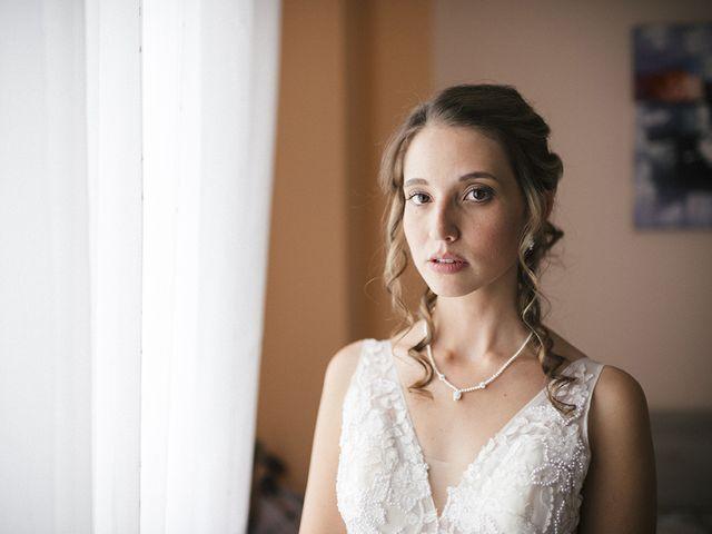 Il matrimonio di Mattia e Laura a Torbole Casaglia, Brescia 14