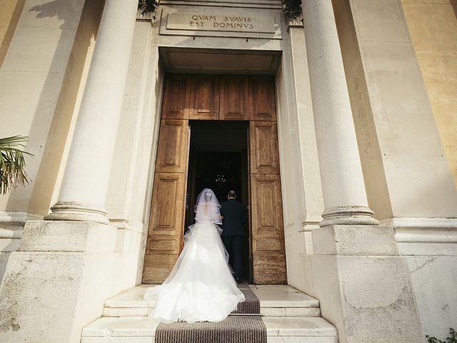 Il matrimonio di Mattia e Laura a Torbole Casaglia, Brescia 28