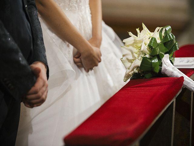 Il matrimonio di Mattia e Laura a Torbole Casaglia, Brescia 31
