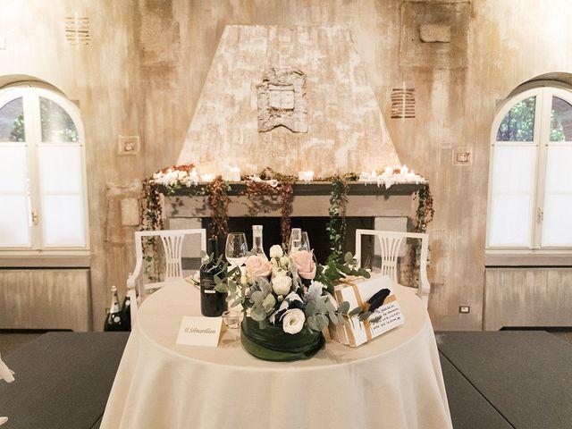 Il matrimonio di Mattia e Laura a Torbole Casaglia, Brescia 46