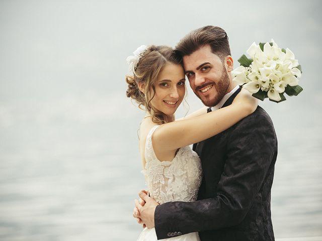 Il matrimonio di Mattia e Laura a Torbole Casaglia, Brescia 51
