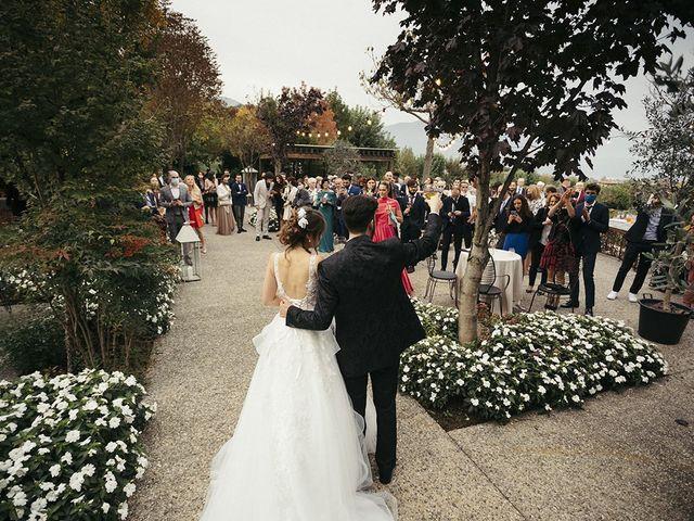 Il matrimonio di Mattia e Laura a Torbole Casaglia, Brescia 61