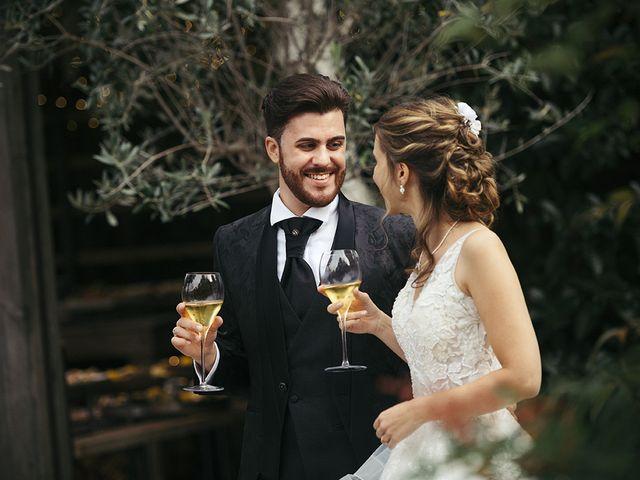 Il matrimonio di Mattia e Laura a Torbole Casaglia, Brescia 62