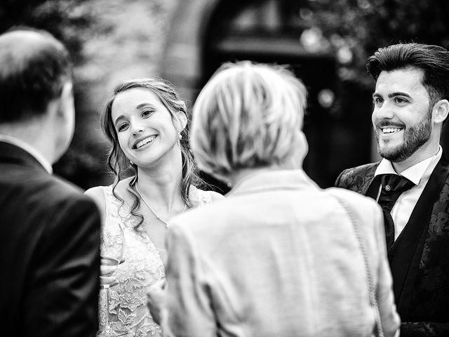 Il matrimonio di Mattia e Laura a Torbole Casaglia, Brescia 64