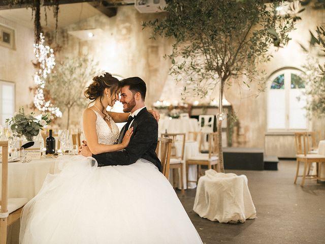 Il matrimonio di Mattia e Laura a Torbole Casaglia, Brescia 65
