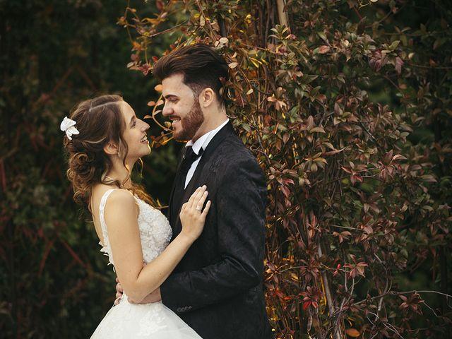 Il matrimonio di Mattia e Laura a Torbole Casaglia, Brescia 67