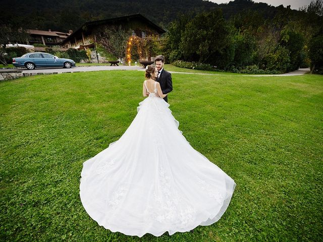 Il matrimonio di Mattia e Laura a Torbole Casaglia, Brescia 74