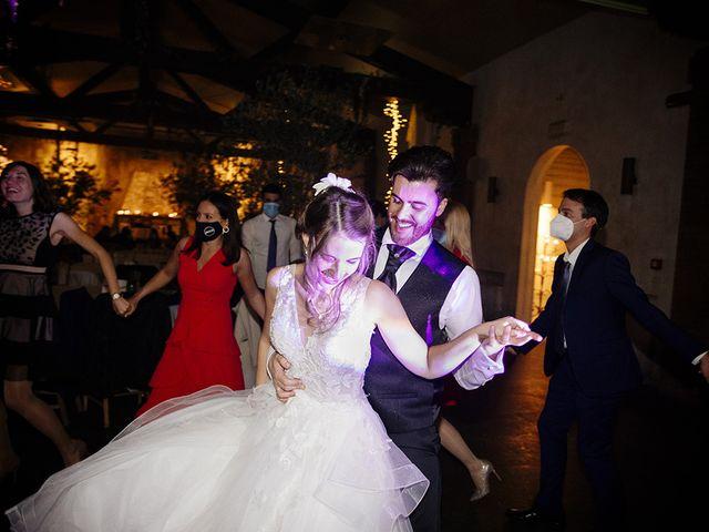 Il matrimonio di Mattia e Laura a Torbole Casaglia, Brescia 90