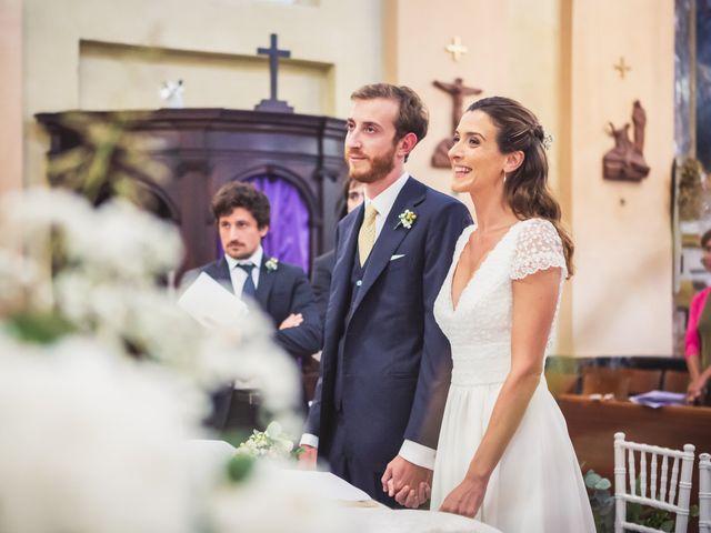 Il matrimonio di Giuseppe e Francesca a Piovera, Alessandria 31