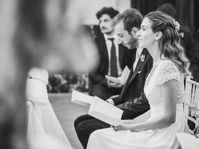 Il matrimonio di Giuseppe e Francesca a Piovera, Alessandria 35