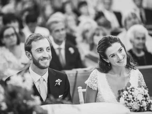 Il matrimonio di Giuseppe e Francesca a Piovera, Alessandria 37
