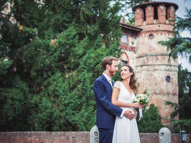 Il matrimonio di Giuseppe e Francesca a Piovera, Alessandria 50