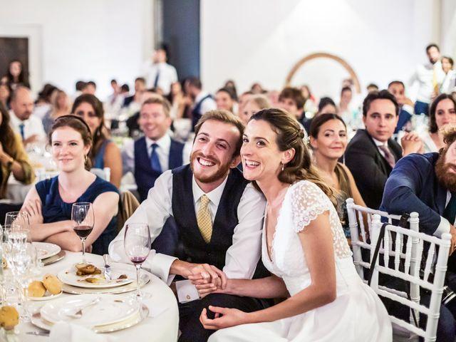 Il matrimonio di Giuseppe e Francesca a Piovera, Alessandria 79