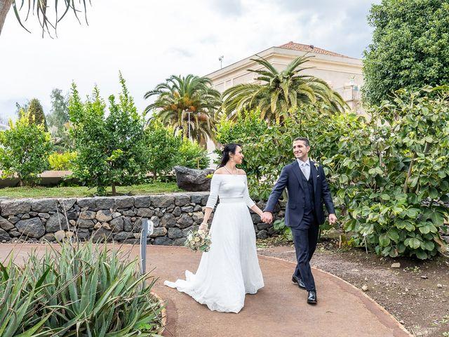 Le nozze di Marialaura e Alfonso
