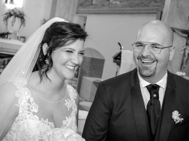 Il matrimonio di Alberto e Sara a Arquà Petrarca, Padova 21