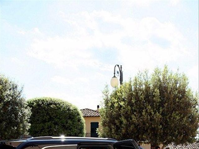 Il matrimonio di Stefano e Sandra a Castiglion Fiorentino, Arezzo 4