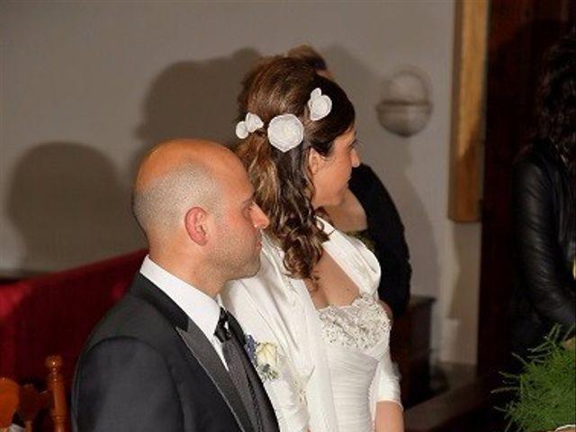 Il matrimonio di Stefano e Sandra a Castiglion Fiorentino, Arezzo 6