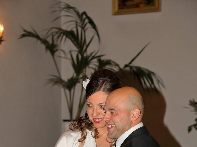 Il matrimonio di Stefano e Sandra a Castiglion Fiorentino, Arezzo 7