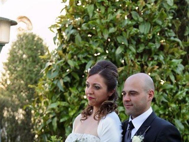 Il matrimonio di Stefano e Sandra a Castiglion Fiorentino, Arezzo 8