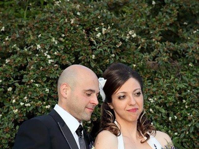 Il matrimonio di Stefano e Sandra a Castiglion Fiorentino, Arezzo 14