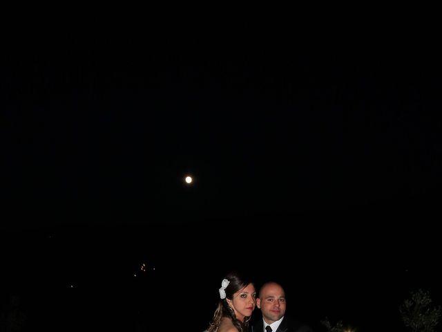 Il matrimonio di Stefano e Sandra a Castiglion Fiorentino, Arezzo 15