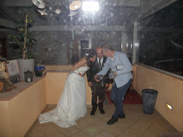 Il matrimonio di Stefano e Sandra a Castiglion Fiorentino, Arezzo 2