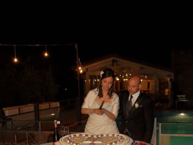 Il matrimonio di Stefano e Sandra a Castiglion Fiorentino, Arezzo 17