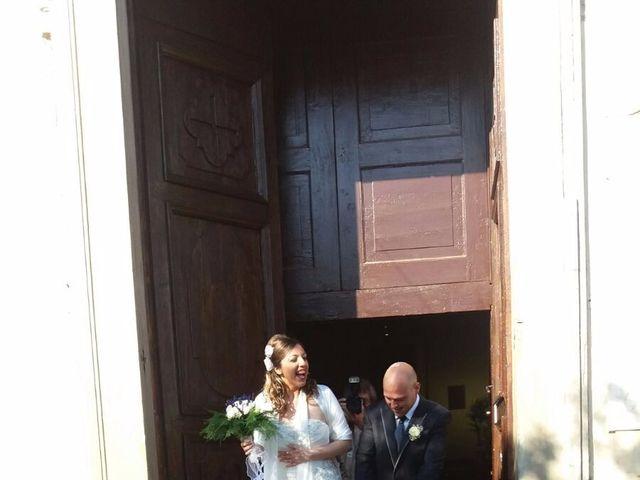 Il matrimonio di Stefano e Sandra a Castiglion Fiorentino, Arezzo 21