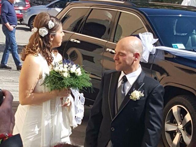 Il matrimonio di Stefano e Sandra a Castiglion Fiorentino, Arezzo 24
