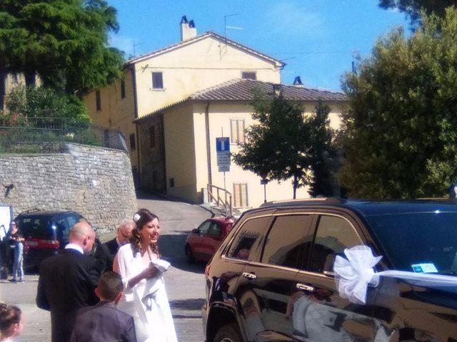 Il matrimonio di Stefano e Sandra a Castiglion Fiorentino, Arezzo 26