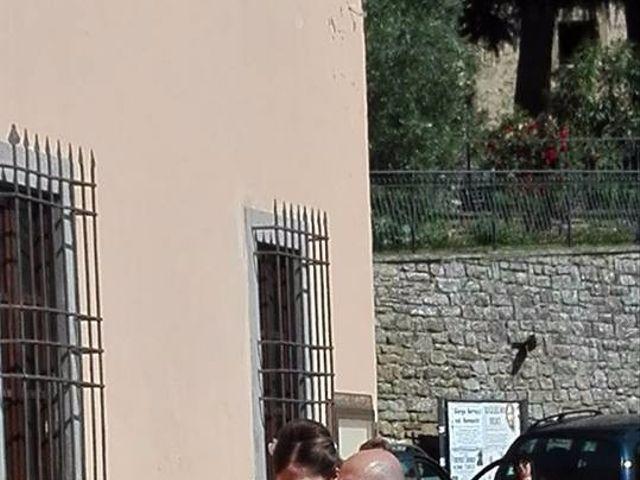 Il matrimonio di Stefano e Sandra a Castiglion Fiorentino, Arezzo 27