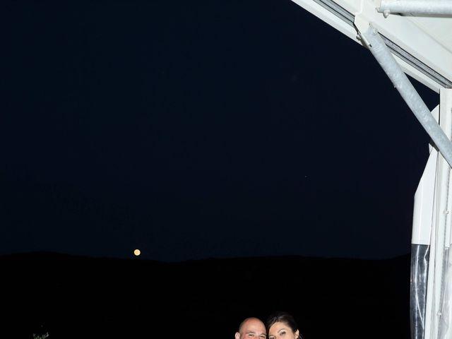 Il matrimonio di Stefano e Sandra a Castiglion Fiorentino, Arezzo 38