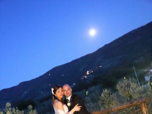 Il matrimonio di Stefano e Sandra a Castiglion Fiorentino, Arezzo 39