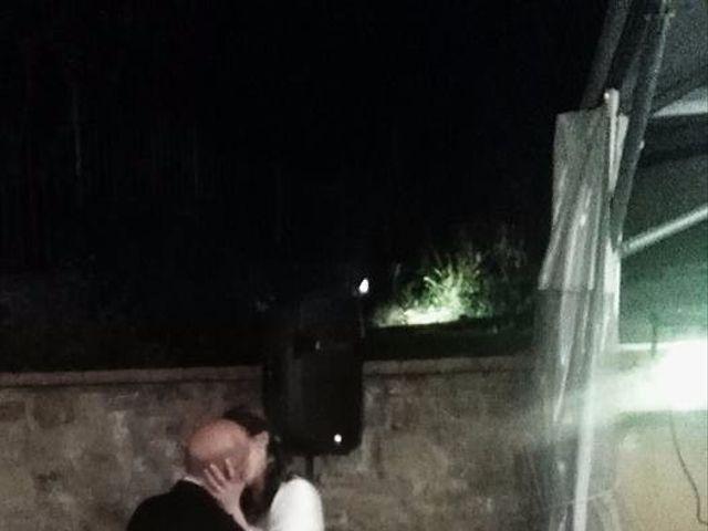 Il matrimonio di Stefano e Sandra a Castiglion Fiorentino, Arezzo 48