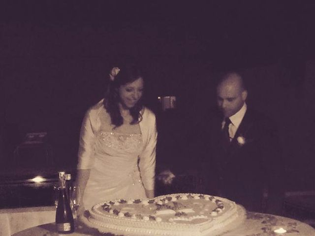 Il matrimonio di Stefano e Sandra a Castiglion Fiorentino, Arezzo 49