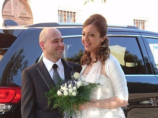 Il matrimonio di Stefano e Sandra a Castiglion Fiorentino, Arezzo 50