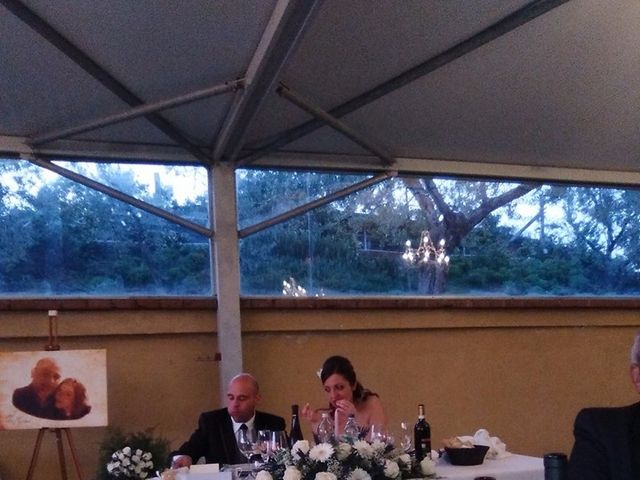 Il matrimonio di Stefano e Sandra a Castiglion Fiorentino, Arezzo 53