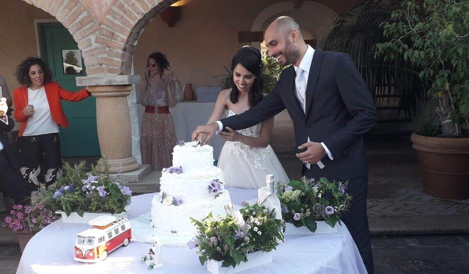 Il matrimonio di Francesca e Michele a Cagliari, Cagliari