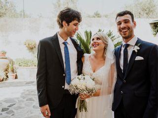 Le nozze di Valentina e Gianluca 3