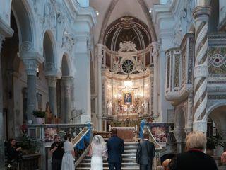 Le nozze di Lucia e Guido  1